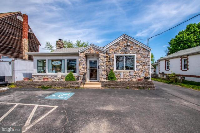 2920 Concord Road, ASTON, PA 19014 (#PADE489828) :: ExecuHome Realty