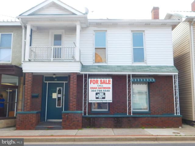 36 Main Street N, KEYSER, WV 26726 (#WVMI110158) :: Bruce & Tanya and Associates