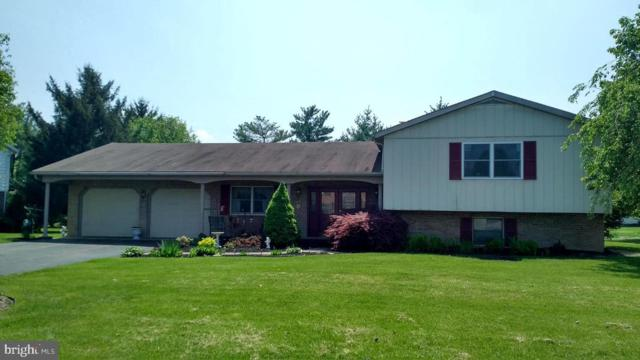502 Colonial Drive, GREENCASTLE, PA 17225 (#PAFL165182) :: The Heather Neidlinger Team With Berkshire Hathaway HomeServices Homesale Realty