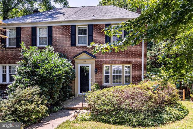 122 Stanmore Road, BALTIMORE, MD 21212 (#MDBC455884) :: Radiant Home Group