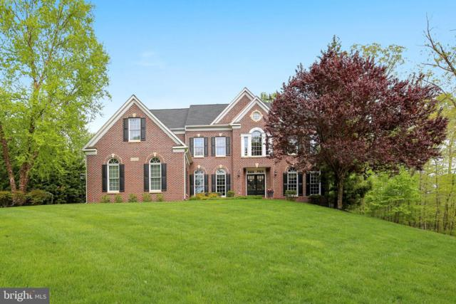 22305 Bertie Farm Court, LAYTONSVILLE, MD 20882 (#MDMC655698) :: ExecuHome Realty