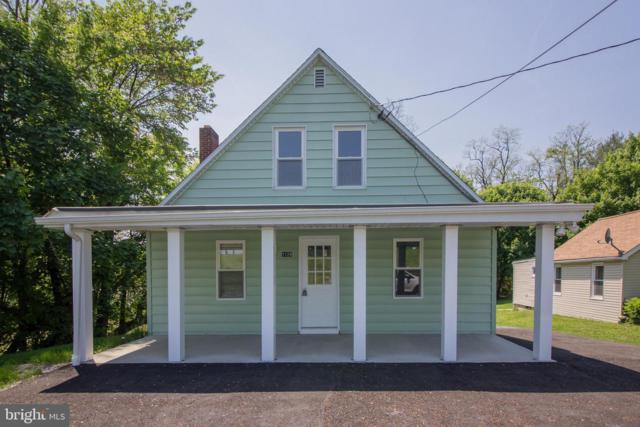 1129 Highspire Road, HARRISBURG, PA 17111 (#PADA109796) :: Better Homes and Gardens Real Estate Capital Area
