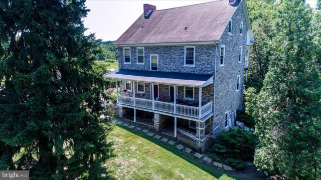 127 Abel Road, WRIGHTSVILLE, PA 17368 (#PAYK115636) :: The Joy Daniels Real Estate Group