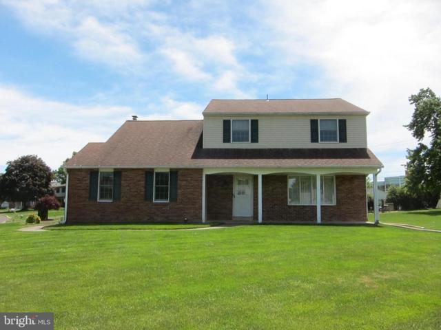 51 Penn Circle, HOLLAND, PA 18966 (#PABU466948) :: Keller Williams Real Estate