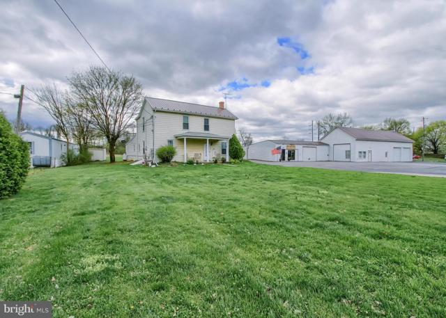 1100 Newville Road, CARLISLE, PA 17013 (#PACB112636) :: The Heather Neidlinger Team With Berkshire Hathaway HomeServices Homesale Realty