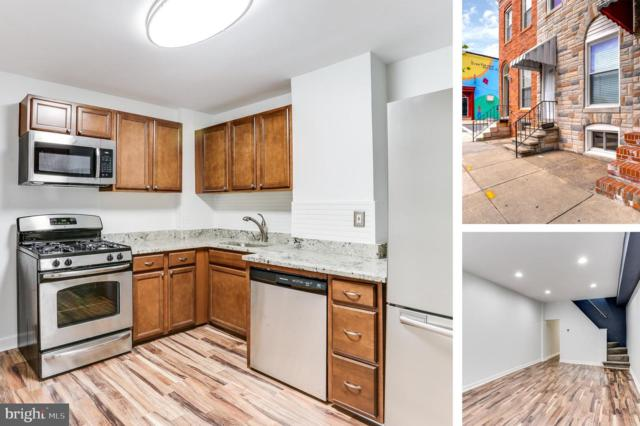 1123 Bayard Street, BALTIMORE, MD 21223 (#MDBA466356) :: Advance Realty Bel Air, Inc