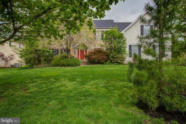 1168 Pebble Spring Drive, BERWYN, PA 19312 (#PACT477320) :: Pearson Smith Realty