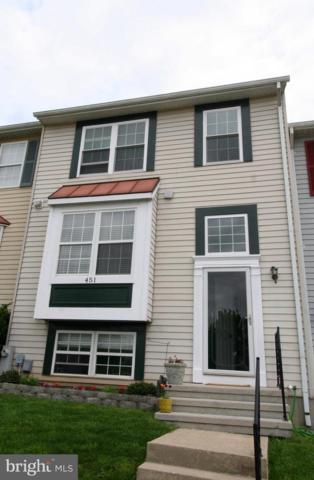 451 Palmer Terrace, WESTMINSTER, MD 21158 (#MDCR188026) :: Advance Realty Bel Air, Inc
