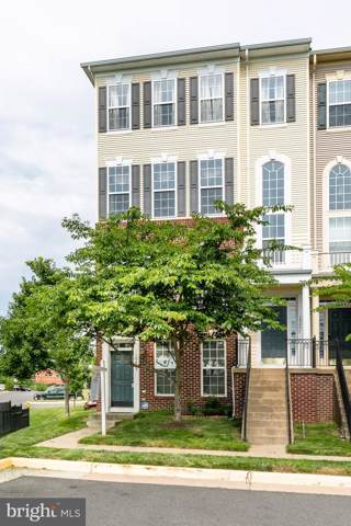 15499 Chopawamsic Court #1, WOODBRIDGE, VA 22191 (#VAPW466196) :: RE/MAX Cornerstone Realty