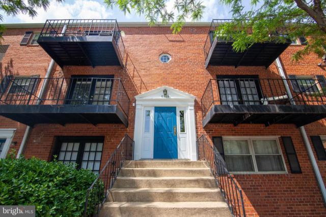 5929 Quantrell Avenue #203, ALEXANDRIA, VA 22312 (#VAAX234894) :: Shamrock Realty Group, Inc