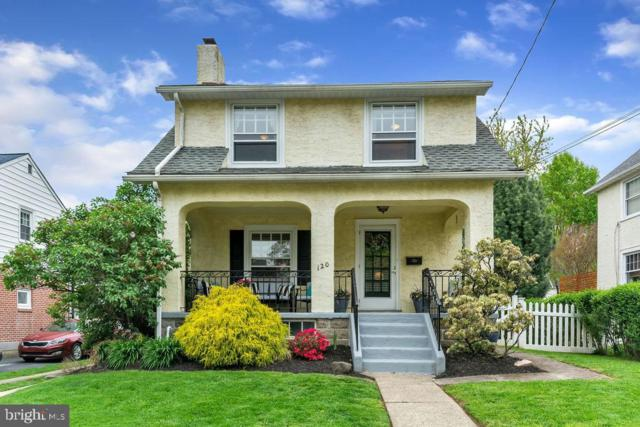 120 W Hillcrest Avenue, HAVERTOWN, PA 19083 (#PADE489860) :: ExecuHome Realty