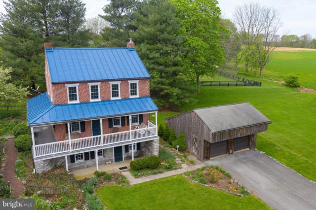 1251 Pine Hill Road, LITITZ, PA 17543 (#PALA131638) :: The Heather Neidlinger Team With Berkshire Hathaway HomeServices Homesale Realty