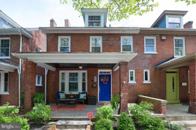 305 Pearl Street, LANCASTER, PA 17603 (#PALA131640) :: The Joy Daniels Real Estate Group