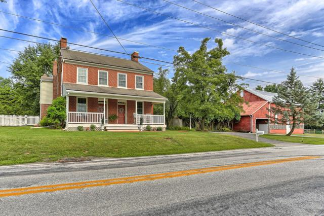 535 E Canal Road, YORK, PA 17404 (#PAYK115646) :: ExecuHome Realty