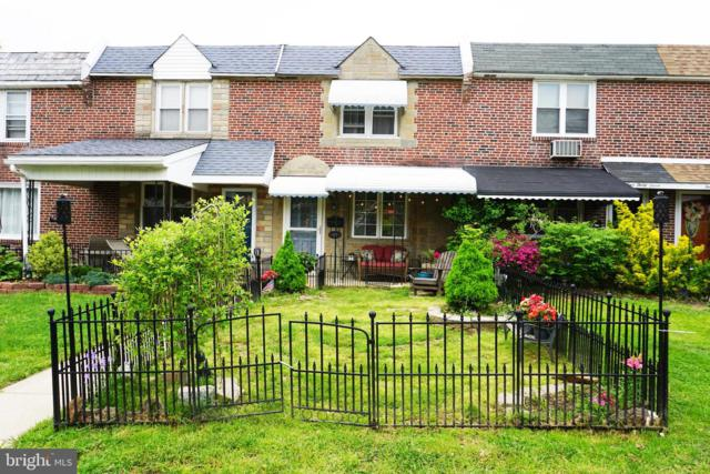 439 Seven Oaks Drive, CLIFTON HEIGHTS, PA 19018 (#PADE489864) :: ExecuHome Realty
