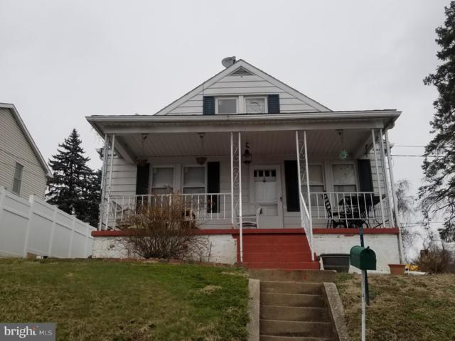 823 S 5TH Street, STEELTON, PA 17113 (#PADA109802) :: Better Homes and Gardens Real Estate Capital Area