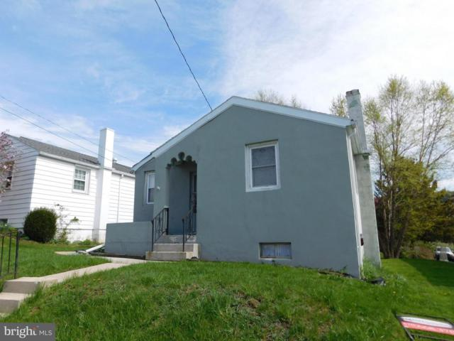 520 Willing Street, TAMAQUA, PA 18252 (#PASK125510) :: Younger Realty Group