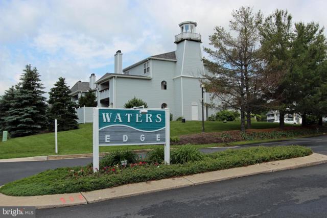 105 Waters Edge Drive, NEWARK, DE 19702 (#DENC477096) :: Barrows and Associates
