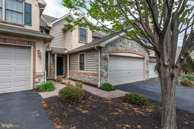 216 Fieldcrest Lane, EPHRATA, PA 17522 (#PALA131646) :: The Joy Daniels Real Estate Group