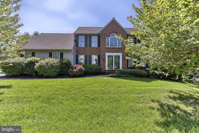 57 Stone Ridge Drive, NEW FREEDOM, PA 17349 (#PAYK115658) :: The Heather Neidlinger Team With Berkshire Hathaway HomeServices Homesale Realty