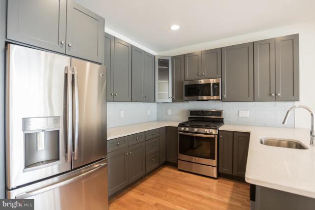 806 N 15TH Street A, PHILADELPHIA, PA 19130 (#PAPH792000) :: Shamrock Realty Group, Inc