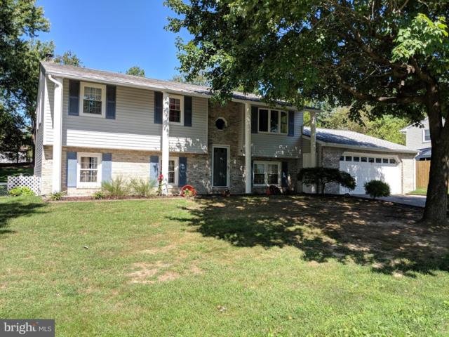 1243 Prince Street, DUNKIRK, MD 20754 (#MDCA169108) :: The Maryland Group of Long & Foster Real Estate