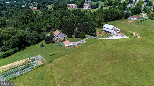 127 Abel Road, WRIGHTSVILLE, PA 17368 (#PAYK115666) :: The Heather Neidlinger Team With Berkshire Hathaway HomeServices Homesale Realty