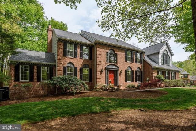 1002 Eagle Passages Court, DAVIDSONVILLE, MD 21035 (#MDAA397840) :: The Riffle Group of Keller Williams Select Realtors