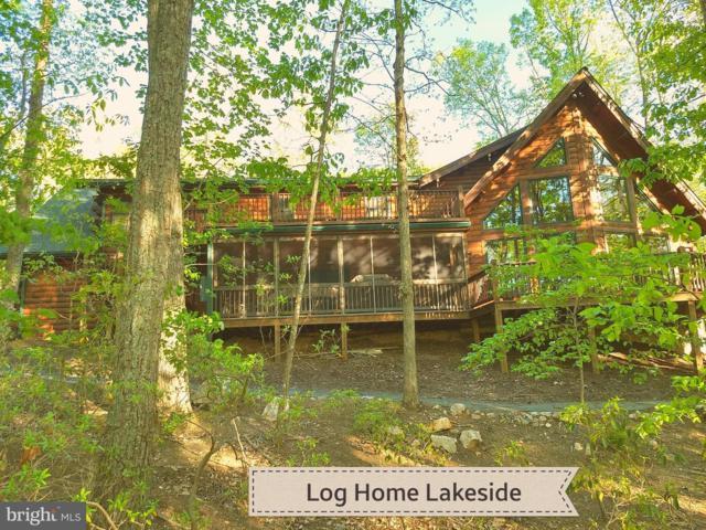 198 Lakeshore Run, MINERAL, VA 23117 (#VALA119010) :: Keller Williams Pat Hiban Real Estate Group