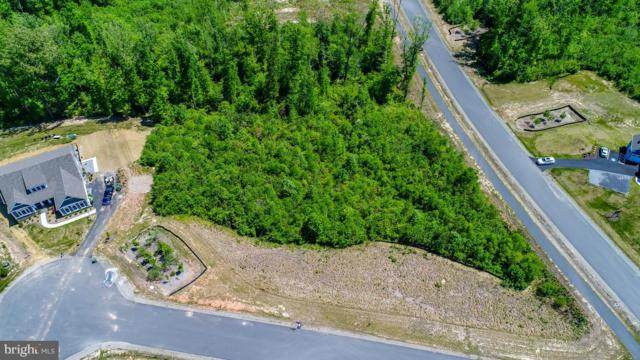 Lot 5 Downton Avenue, SPOTSYLVANIA, VA 22553 (#VASP211882) :: The Maryland Group of Long & Foster Real Estate