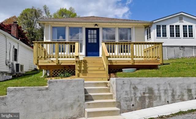 5520 Colonial Drive, CHESAPEAKE BEACH, MD 20732 (#MDCA169110) :: The Licata Group/Keller Williams Realty