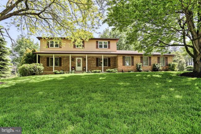 2640 Primrose Lane, YORK, PA 17404 (#PAYK115672) :: The Heather Neidlinger Team With Berkshire Hathaway HomeServices Homesale Realty