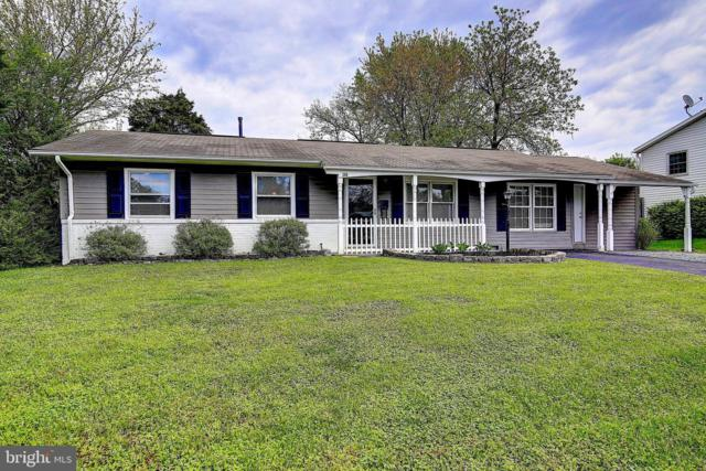 300 W Beech Road, STERLING, VA 20164 (#VALO382336) :: The Gus Anthony Team