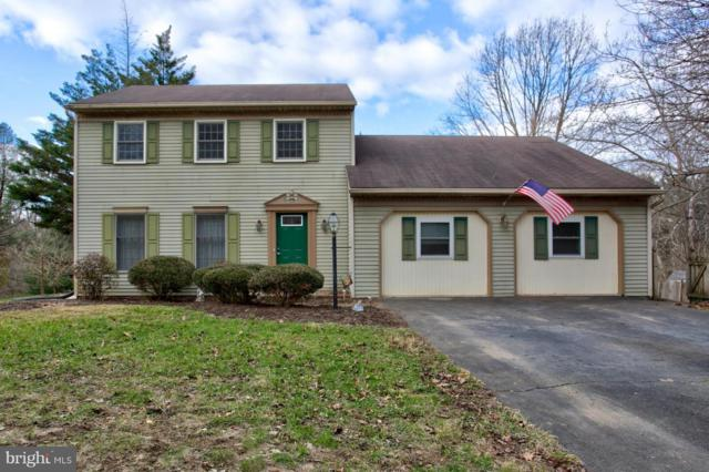 2 Jamestown Court, LANCASTER, PA 17602 (#PALA131660) :: The Heather Neidlinger Team With Berkshire Hathaway HomeServices Homesale Realty