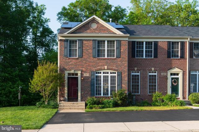 2401 Killarney Terrace, ODENTON, MD 21113 (#MDAA397856) :: RE/MAX Plus
