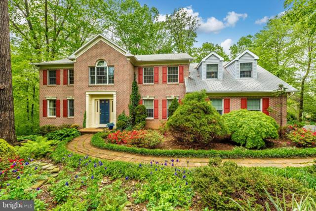 6804 Cherry Tree Court, NEW MARKET, MD 21774 (#MDFR245442) :: The Riffle Group of Keller Williams Select Realtors