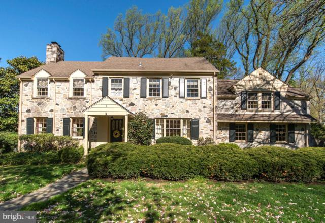 946 Frog Hollow Terrace, RYDAL, PA 19046 (#PAMC606824) :: Shamrock Realty Group, Inc