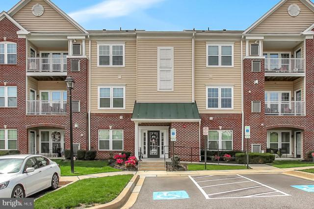 301 Lothian Way #204, ABINGDON, MD 21009 (#MDHR232352) :: ExecuHome Realty