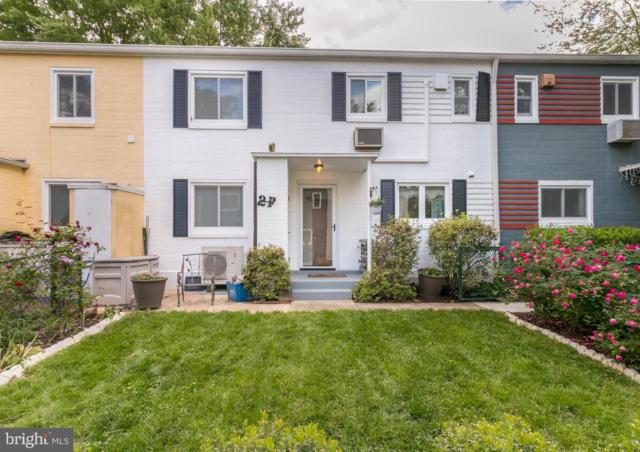 2-F Southway, GREENBELT, MD 20770 (#MDPG526360) :: ExecuHome Realty