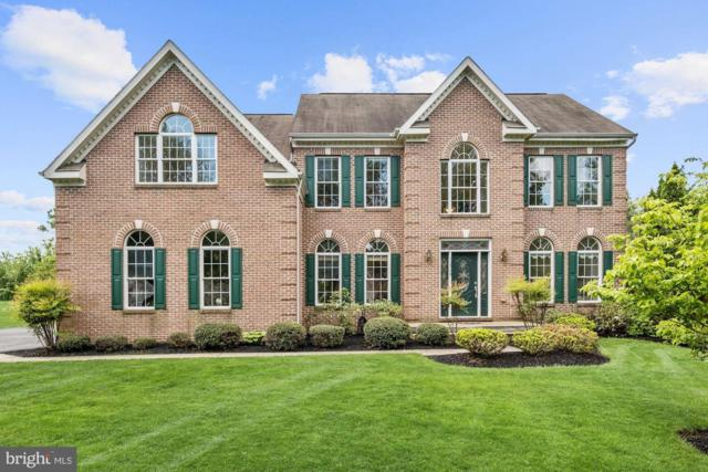 12000 Margaret Court, MARRIOTTSVILLE, MD 21104 (#MDHW262724) :: ExecuHome Realty