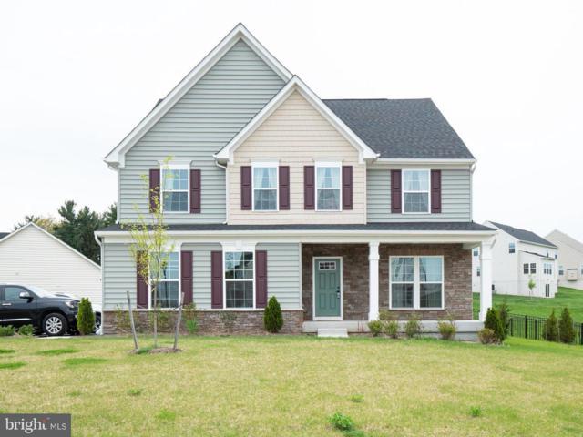 809 Amherst Lane, WESTMINSTER, MD 21158 (#MDCR188038) :: Blue Key Real Estate Sales Team
