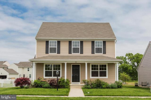 218 Heathersage Drive, MARIETTA, PA 17547 (#PALA131668) :: The Heather Neidlinger Team With Berkshire Hathaway HomeServices Homesale Realty