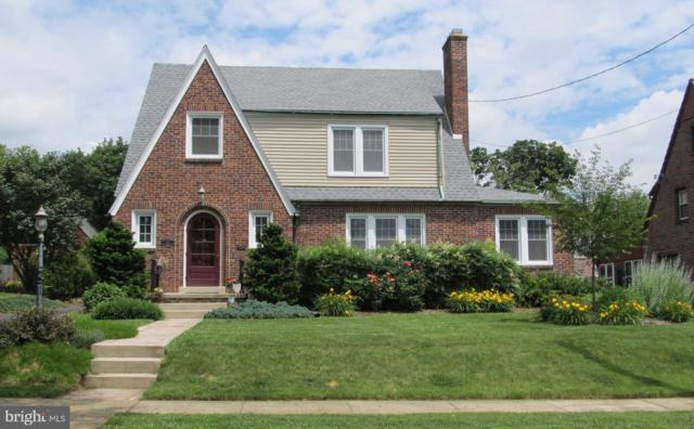 25 N Manheim Street, YORK, PA 17402 (#PAYK115678) :: Flinchbaugh & Associates