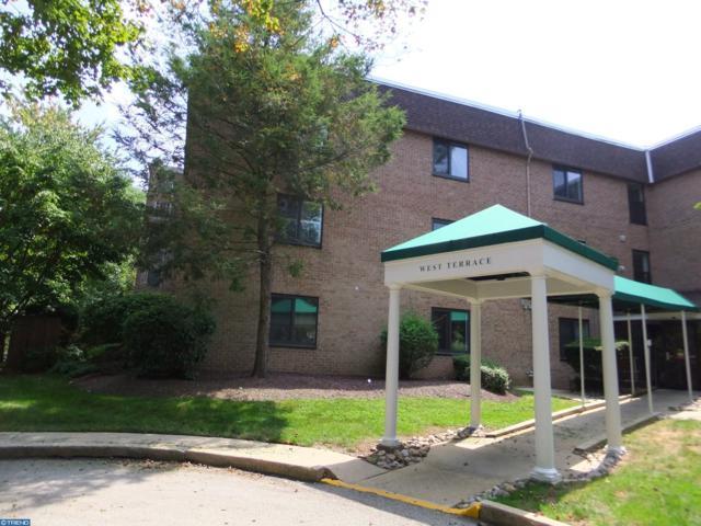 1640 Oakwood Drive W216, NARBERTH, PA 19072 (#PAMC606846) :: Shamrock Realty Group, Inc