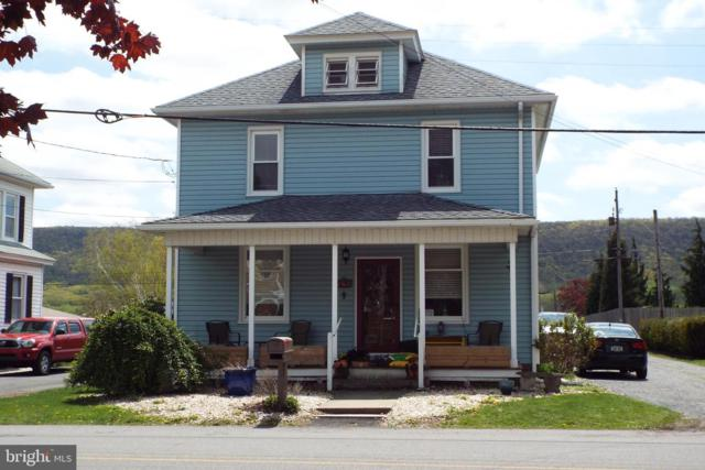 525 E Chestnut Street, HEGINS, PA 17938 (#PASK125518) :: Ramus Realty Group