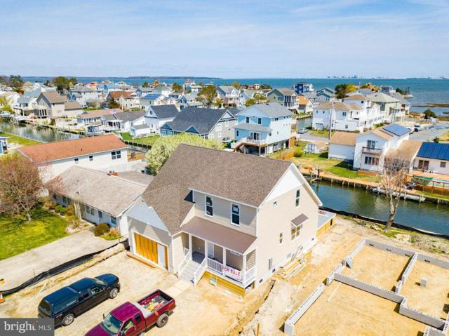 10344 Exeter Road, OCEAN CITY, MD 21842 (#MDWO105850) :: Barrows and Associates