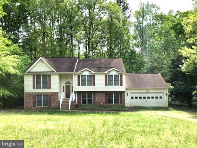 281 Land Or Drive, RUTHER GLEN, VA 22546 (#VACV120082) :: Pearson Smith Realty