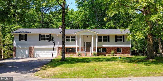 22389 Enoch Road, LEONARDTOWN, MD 20650 (#MDSM161608) :: The Maryland Group of Long & Foster Real Estate
