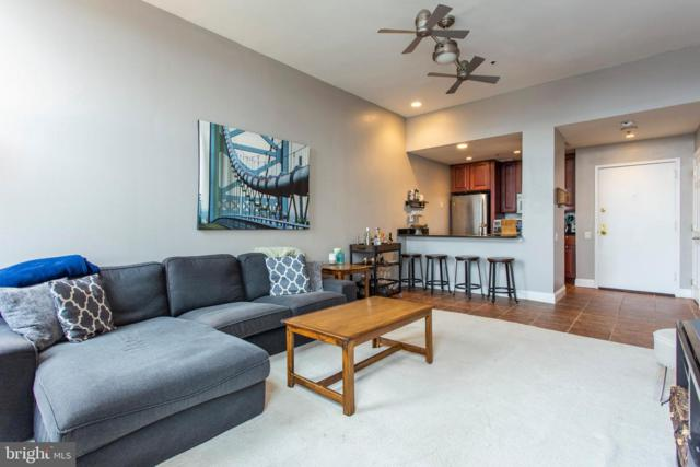 315 New Street #703, PHILADELPHIA, PA 19106 (#PAPH792180) :: Colgan Real Estate