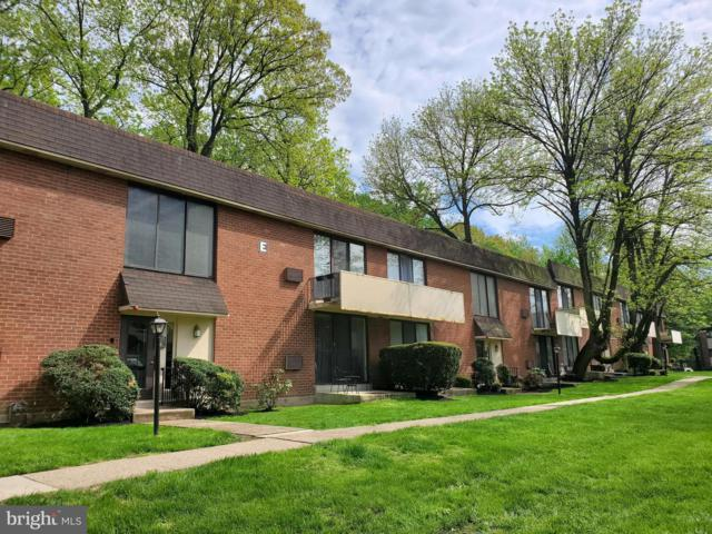 100 E Glenolden Avenue E24, GLENOLDEN, PA 19036 (#PADE489924) :: Shamrock Realty Group, Inc